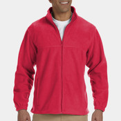 IPMS Embroidered Microfleece Jacket