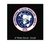 IPMS/USA Printed Decal